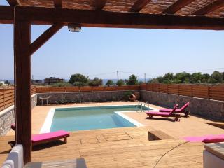 Lindos Seastone Villa - Beatris, Pefkos