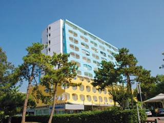 Residence Colorado, Lignano Pineta