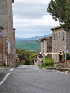 The hamlet of Iano