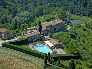 quercia cantina, Montaione