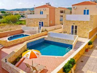 Beach Front Villas, Platanias Chania Crete