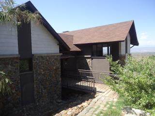 Marula House (Garden Villa 6200), Naivasha