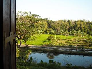 Alamkita Homestay River-Ricefields, Close by City, Sleman