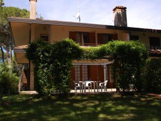 Villa Donatello, Lignano Riviera