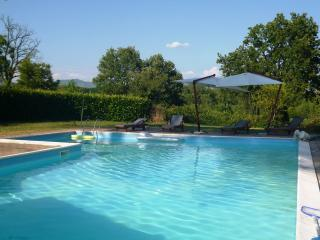 Casale Colle Caronte - Pool&Wifi - close to Rome, Arce