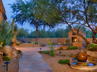 Beautiful 7 bed/5.5 bath Scottsdale Home, Cave Creek