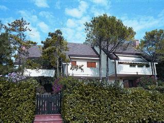 Villa Elisabetta, Lignano Riviera