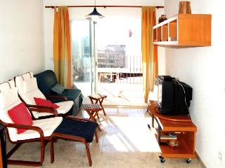 Nice apartment in the center of town, Alcossebre