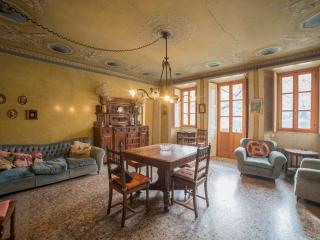 house's giò, Isola Pescatori