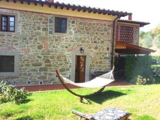 Il Noce House beautifully furnished 3 bedrooms with shared pool, Figline Valdarno