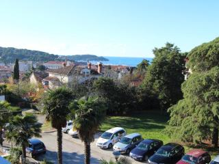 AURORA Double Room with Balcony and Sea View, Rovinj
