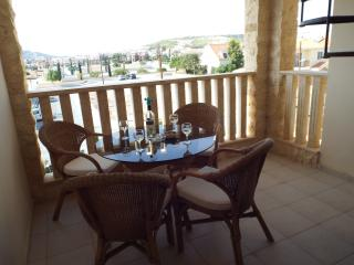 Luxury 1 Bedroom Penthouse, Pyla