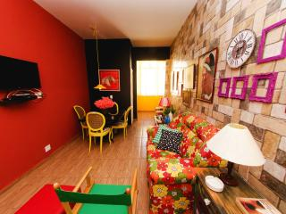 COLORFUL 3Bdr APARTMENT COPACABANA R013, Cromwell