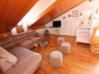 No1 Two-Bedroom Apartment, Rovinj