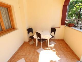 MARIZA Studio with Terrace, Rovinj