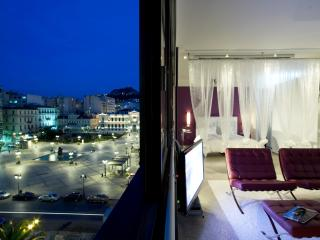 Ein High-End entwickelt Loft in Athen, Atenas