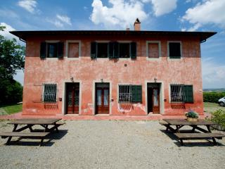 Fattoria Primavera - Casale Boscone - Apt. n.1, Gambassi Terme