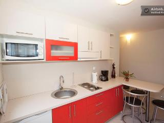 Two bedroom apartment for 4 persons
