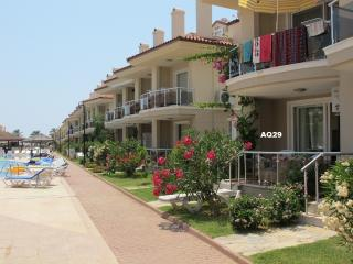 Joy Lettings Sunset Beach AQ29, Fethiye