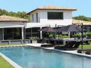 Villa de la Brillane