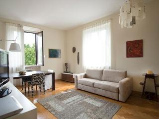 Lovely 1bdr apt in Sempione area