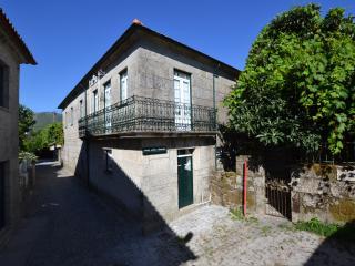 Casa de João Fidalgo, Soajo
