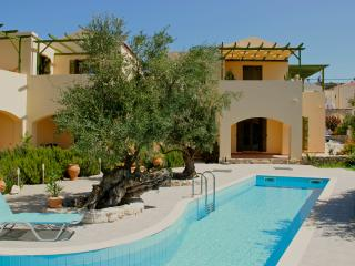 MARILENA Gavalochori pool/great views sleeps 4 A5