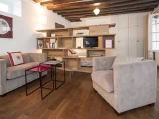 934 Studio   Paris Saint Germain des Pres district, Parijs