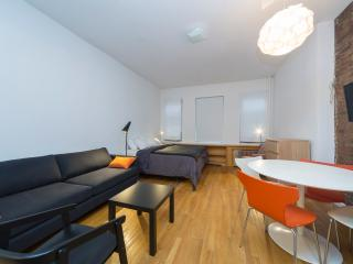 Sleeps 4 - STUDIO (not a 2 bed) 1 Bath Apartment, Times Square, Awesome! (8102)