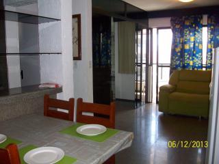 Holiday Fortaleza apartaments