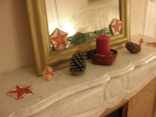 Cada Navidad, nuestra casa está decorada pensando en ti.