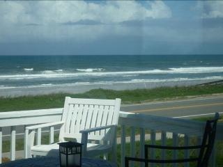 Oceanfront Home 3/2 Flagler Beach, Fl (Negotiable)