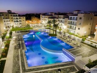 Beautiful Apartment on a 5* complex Paphos