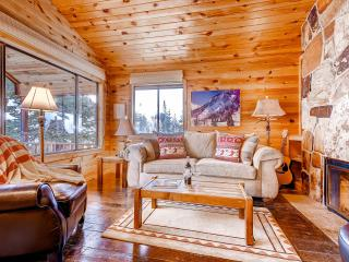 Manley Ski Cabin by Alta Chalets
