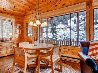 Manley Ski Cabin, Alta
