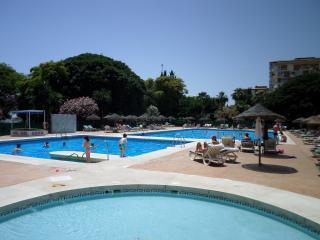Holiday rental Arroyo de la Miel Benalmadena