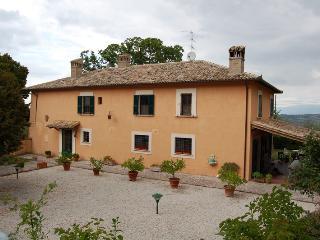 Charming house in Spoleto