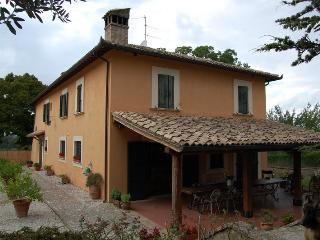 Charming house in Spoleto