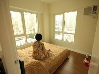 2-BR Makati Condo, Fully Furnished, Brand New