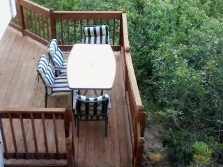 Colorado Springs/USAFA Foothills Paradise