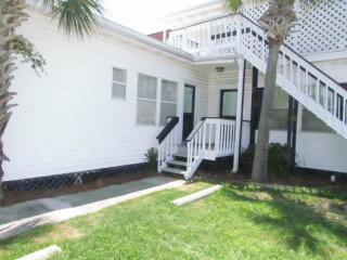 1208 Palmetto Blvd - 'Ocean Villa #5'