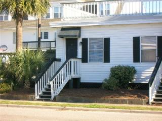 1208 Palmetto Blvd - 'Ocean Villa #4'