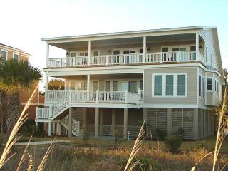 "1702 Palmetto Blvd - ""Linger Longer"", Isla de Edisto"