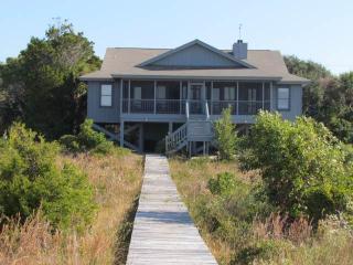 3330 Palmetto Blvd - 'Moody House', Edisto Island