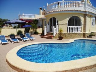 (516) Casa Richelle, Gran Alacant