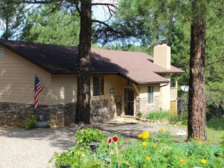 Mountain Retreat (Spa, Pool Table), Flagstaff