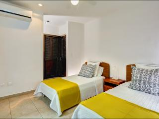 Gaviotas 309 Second Bedroom