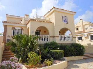 (527) Casa Gerles, Gran Alacant