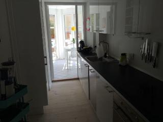Lovely Copenhagen apartment near Frederiksberg Garden, Copenhague