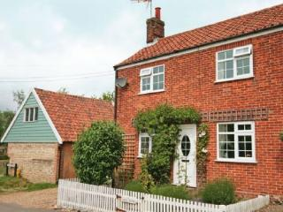 Chapel Cottage, Mundesley